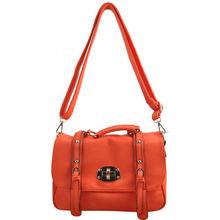 Fashion Design Messenger 1680D Polyester Shoulder Bag&Backpack