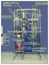 Jacket Glass Reactor 150L 200L