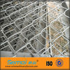 Top Sale High Quality PVC Coated Galvanized Chain Link Wire Mesh Fence Panels Lowes(ISO9001;MANUFACTURER)