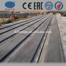 precast concrete moulds/lightweight concrete wall panel forming machine
