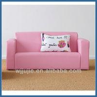 spandex pink sofa cover
