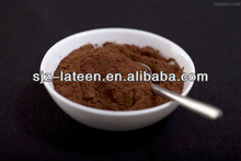 cheap dark brown natural and alkalized cocoa powder