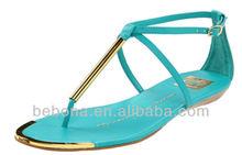 2013 pupular Shoe Woman Sandal New Design