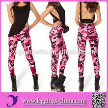 High Quality Custom Printed Tights Leggings