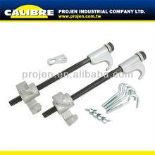 CALIBRE Auto repair tool 2pc Struts Spring Compressor