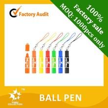 ball pen with led light,led light pen