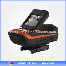 FULL HD 1080P mini sports head camera