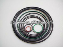 OEM high density rubber o ring,direclty factory sale