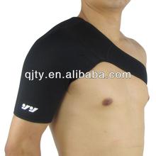 Adjustable Neoprene Single Shoulder Support Belt Back Support
