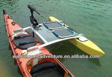 Single Sit In Motorized Kayak