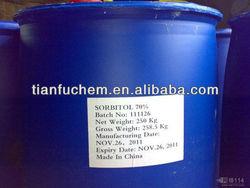 Sorbitol Food Grade Granular type, sorbitol powder, sorbitol liquid