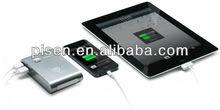 10000mah Dual USB Power Bank Backup Battery External Battery Charger