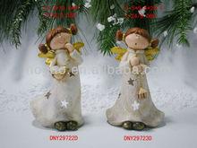 Christmas items of Snow girls