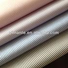 CVC polyester cotton shirting fabric