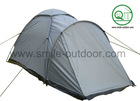Family camping tent 4 person roof tent 4 persons