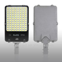 UL/DLC outdoor solar led street light ushine light science and technology shanghai SP-1012