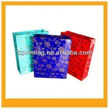 2013 handmade paper bags designs