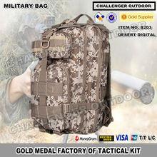 New 800D Multicolor Tactical Chests Camera Bag
