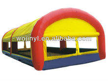 Inflatable professional tent for outdoor events or warehouse/inflatable party tent