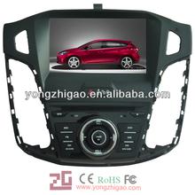 car dvd gps navigation for 2012 Ford Focus