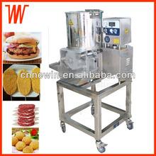 Stainless steel Hamburger Patty Maker machine