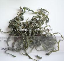 2014 New type machine dried cut seaweed laminaria kelp