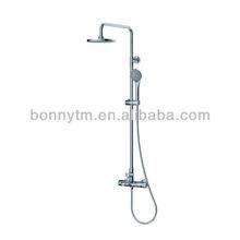 factory direct selling aluminium shower set BN-4152