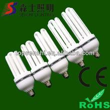 Exquisite 2U/3U/4U/5U/6U Shape High Lumens Energy Saving Lights