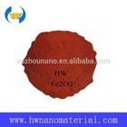 Nano Ferric Oxide Powder as Polishing Agent Fe2O3