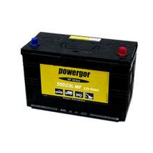 MF 12V 60AH 55d23l car battery