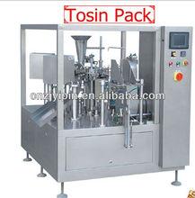 Packaging machines food industry