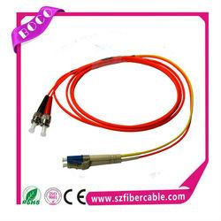 5m multimode simplex patch cord