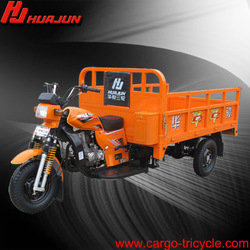 3 wheel motorcycle 150cc/truck cargo tricycle/three wheels motorbike