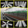 Semi Virgin Yarn , 100% Polyester Spun Yarn ( Semi Virgin / Close Virgin ), 30/1, 40/1, 50/1, 60/1