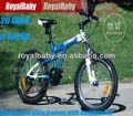 """Scalatore royalbaby 20"""" migliore mountain bike 2012 con sospensione e telai in alluminio"""