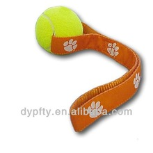 Outdoor toys tennis ball with string