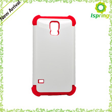 Cell mobile phone cases, mixture materials 3d sublimation blanks