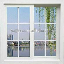 cheap house windows for sale window grill design with single-glass design of windows pvc sliding glass window sash window