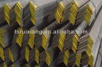 steel angles/mild steel angle weight/galvanized l steel angle