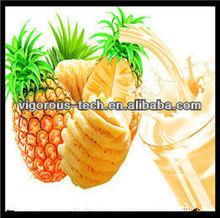 100% Natrual Plant Extract Stem bromelain, bromelin, pineapple extract,pineapple enzyme, 80GDU/G-2400GDU/G