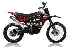 No asbestos 250cc dirt bike 21/18 inch wheel for sale(TKD250-36C)