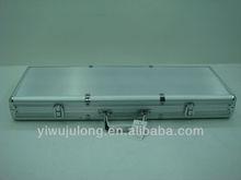 2014 hot sale new design aluminum Gun Box