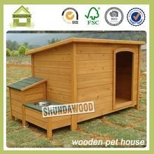 SDD0603 Wooden pet dog kenel