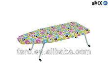 Cute Mini Folding Portable Ironing Board & Iron Table PV-2