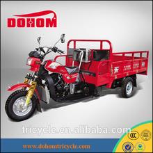 Tohon 150cc three wheel cargo motorcycle