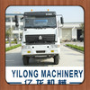 China Asphalt Pavement Distribution Truck with easy operation