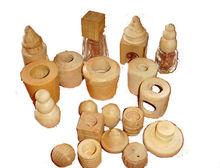 2013 wooden lids