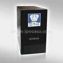 Power inverter solar charger 4kw