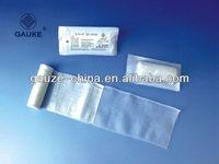 DIN13151 Gauke medical gauze first aid bandages
