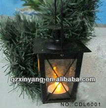 CE,ROHS,CR2032 Fashion Fancy LED Decorative Candle Lanterns